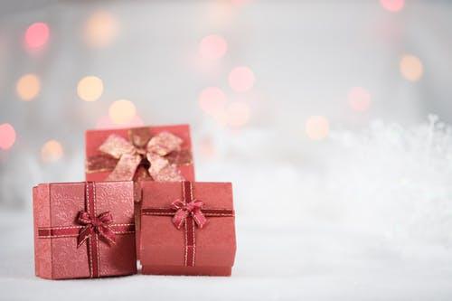 Kerstpakket 2020 geven