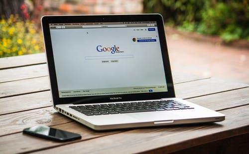 Google zoekwoorden checken
